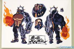 Character Model Sheet, Character Modeling, Kill La Kill, Art Styles, Proposal, Fashion Art, Manga, Book, Anime