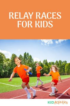 A collection of fun relay race ideas for kids. Great for family get togethers, church events, or gym class. #KidActivities #KidGames #ActivitiesForKids #FunForKids #IdeasForKids Relay Race Games, Kids Relay Races, Relay Games For Kids, Fitness Games For Kids, Kids Fitness, Fun Activities For Kids, Exercise For Kids, Summer Party Games, Ninja Training