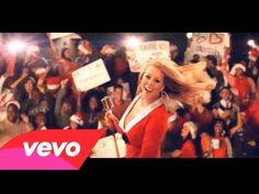 Oh Santa! (Video) - Merry Christmas II You