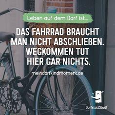 Es bleibt alles beim alten - http://ift.tt/2rOGGww - #dorfkindmoment #dorfstattstadt