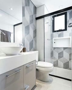 #banheirodecoraterapia