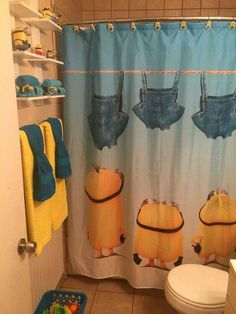 I have to have this as my bathroom!