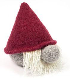 Knitted Hats, Xmas, Blanket, Knitting, Handmade, Gnome, Winter, Amigurumi, Tutorials