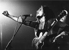 Bob Marley Live 1975