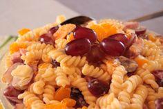 Pasta Salad http://wp.me/p30QLi-3H