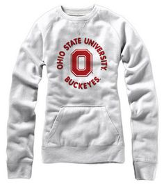 Ohio State Buckeyes League Womens University Hoodie Ohio State Gear a4165bc7e
