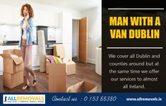 House Removals Dublin - Schedule an expert house removals service. Get assistance from a skilled, friendly & insured man with a van Dublin team. House Removals, Removal Services, Moving House, Dublin, Home Office, Tall Cabinet Storage, My House, How To Remove, Van