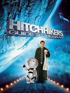The Hitchhiker's Guide to the Galaxy - Movie Quotes - Rotten Tomatoes