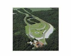 Circuit auto-moto / Anneau du Rhin - #Alsace
