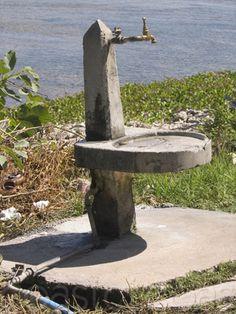 Bajan Standpipe - Talk like a Bajan http://www.caribbeandreamsmagazine.com/index.php/2013-08-12-14-21-44/barbados-holiday-blog/873-bajan-words