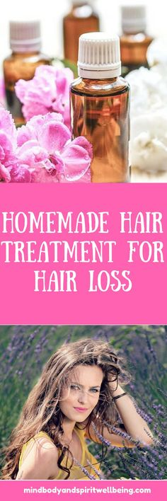DIY hair loss remedy, homemade hair loss mask, organic hair loss serum, natural hair care, DIY hair remedy