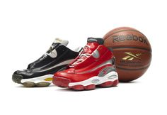 Is an All-Star Retro Shoe 'The Answer' for Reebok? -- Yahoo!