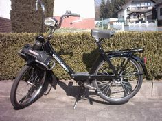 Motobecane Mobylette 1979 For Sale My Style
