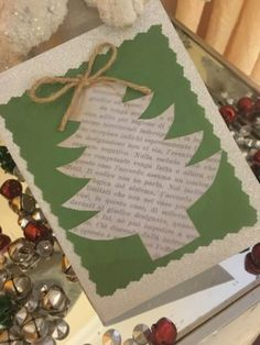 5 DIY Christmas Cards - Learning Liftoff