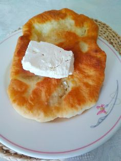 Breakfast Pancakes, Greek Recipes, Kids Meals, Food And Drink, Appetizers, Cooking Recipes, Favorite Recipes, Bread, Cheese