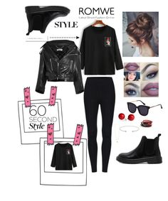 """Untitled #96"" by buki2000 on Polyvore featuring Balenciaga"