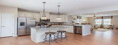 New Homes for sale at Rappahannock Landing in Fredericksburg, VA