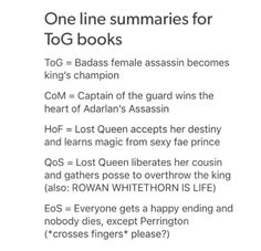 But if Perrington dies in the fifth book, what will happen in the sixth?