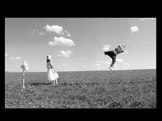 """Dream a Little Dream of Me"" Petr Lovigin Solo exhibition at ifa galllery   artwork : Petr Lovigin, Fall in love (2006) inkjet print on Harman FB gloss Baryta paper, 40x50cm, edition 3/3"