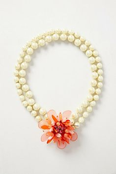 Naiad Convertible Necklace - anthropologie.com