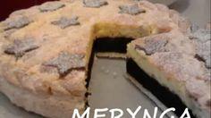 Canale di MERYNGAhowtomake - YouTube  -  Crostata  morbida con ricotta e cacao-Ricetta