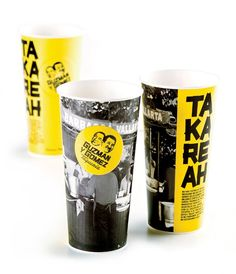 Guzman Y Gomez on Packaging of the World - Creative Package Design Gallery