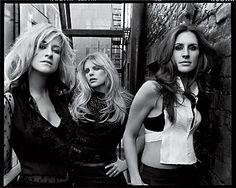 Artists : Dixie Chicks : Dixie Chicks Photo Gallery : Great American Country