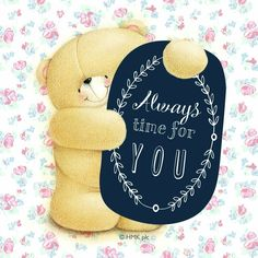 62 Ideas Baby Animals Ilustration Dreams For 2019 Cute Teddy Bear Pics, Teddy Bear Quotes, Teddy Bear Pictures, Brown Teddy Bear, Cute Images, Cute Pictures, Good Day Messages, Black And Blue Wallpaper, Friends Clipart