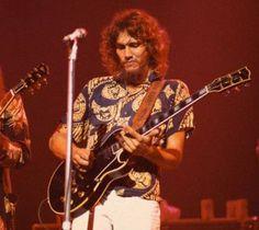Steve Gaines Guitarist | Steve Gaines