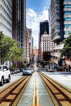 View From Chinatown San Francisco, CA | Flickr – Compartilhamento de fotos!