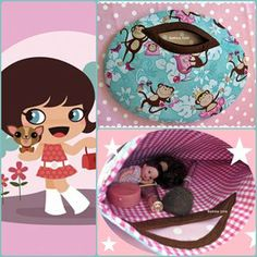 Little purse--perfect for an OCC box.