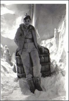 Rebel Soldier in Hoth