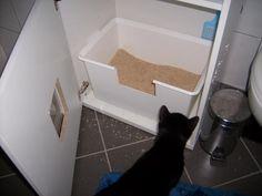 Erfahrungen mit IKEA-Regalen für Catwalk - Seite 7 - Katzen Forum