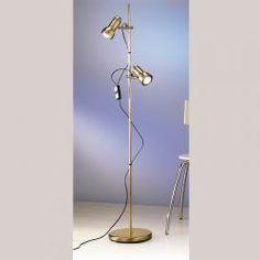 Tuscanor - Modern Floor Lamp Floor Standing Lamps, Modern Floor Lamps, Flooring, Lighting, Home Decor, Decoration Home, Room Decor, Standing Lamps, Wood Flooring