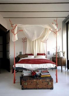 creative bed design ideas and unique furniture for bedroom decorating