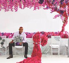 Interview With Preston Bailey, Globally-celebrated Event Designer David Tutera, Luxury Wedding Decor, Diy Wedding, Wedding Ideas, Preston Bailey Wedding, Weekend Images, Advice For Bride, Custom Shades, Fiestas