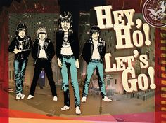 Hey Ho lets gooo!!!