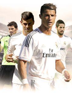 ツ by iSantano - Hala Madrid!