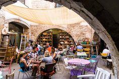 Café Mescladis http://www.lamunicipaldebarcelona.com/experiencias-en-barcelona/