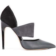 Calvin Klein pointed toe pumps