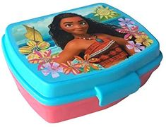 Box-Ordnung 3,7/Liter Moana Vaiana