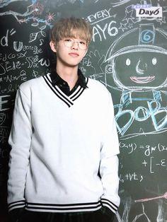 DAY6 Jae Jae Day6, Park Jae Hyung, Bad Songs, Young K, Korean Bands, Korean Beauty, Jaehyun, Pop Group, My Children
