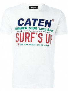 (ディースクエアード) DSQUARED Men's T-shirt 16SS 半袖Tシャツ GD0351S225... https://www.amazon.co.jp/dp/B01HD5OISY/ref=cm_sw_r_pi_dp_0IqBxbXN5J08H