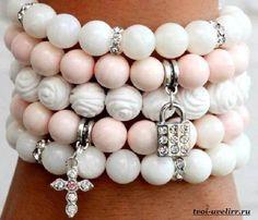 Модные-браслеты-из-натуральных-камней-1