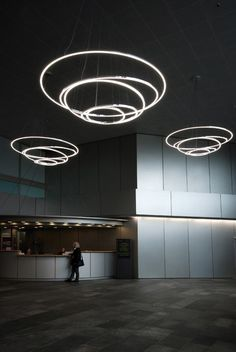 General lighting | Suspended lights | Toccata | Sattler | Markus. Check it out…