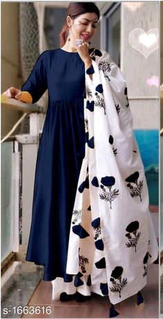 ✈Latest designer kurtis 🛬 🥦🥦For price, details , enquiry & booking please WhatsApp🥦 /inbox me or send me your WhatsApp . Simple Kurti Designs, Kurta Designs Women, Stylish Dress Designs, Designs For Dresses, Stylish Dresses, Latest Kurti Designs, Stylish Kurtis Design, Pakistani Dresses Casual, Indian Gowns Dresses
