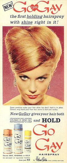 Go Gay Hairspray!