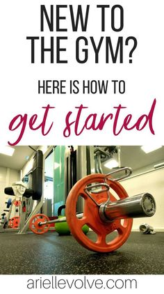 Thinking about joining a gym and how to get started in the gym? Check out these gym tips for beginners and the best gym hacks. Gym motivation for women Gym Workout Plan For Women, Gym Workouts Women, Easy Workouts, At Home Workouts, Workout Plans, Gym Workout Guide, Workout Exercises, Fitness Exercises, Stretching Exercises