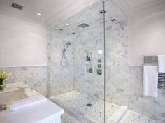 shower | Harrison Design Associates Projects