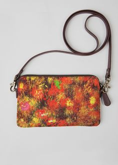 Statement Clutch - Autumn Shades by VIDA VIDA S0bgnEaDk